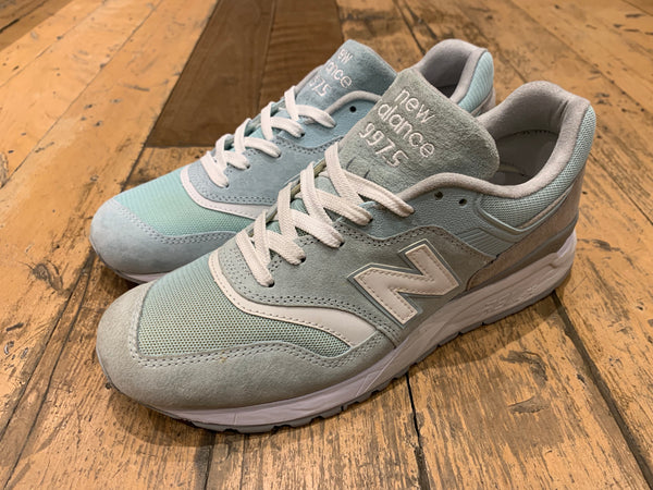 ML997HAF - Light Blue