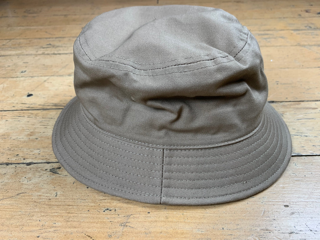 SM Bucket Hat - Brown