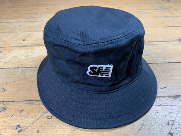 SM Bucket Hat - Navy