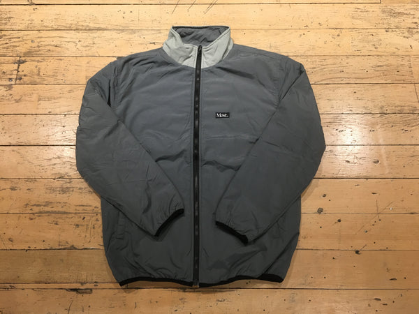 Duo Jacket - Grey/Charcoal