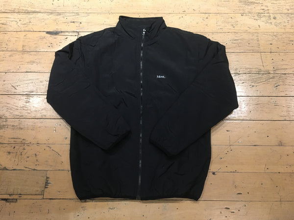 Duo Jacket - Black/Black