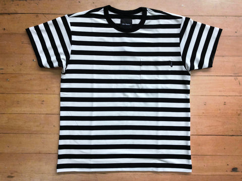 Boulevard Shirt - Black/White