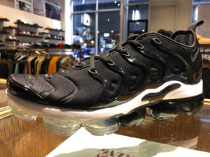 Air Vapormax Plus - black/anthracite/white