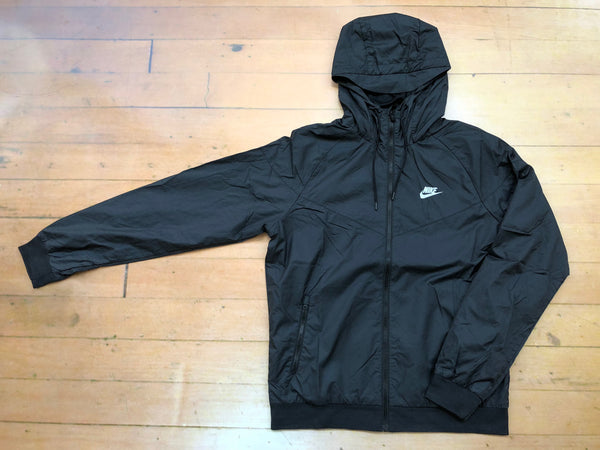 M NSW WR Jacket - Black/Black