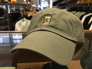 Suds Dad Hat - spruce