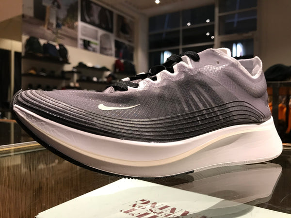 Zoom Fly SP - black/light bone/white