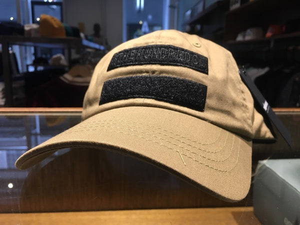 Santos Dad Hat - green