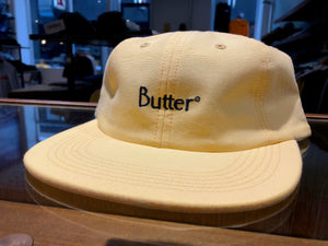 Classic Logo Oxford 6 Panel Cap - Sunflower