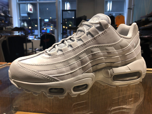 WMNS Air Max 95 LX - pure platinum/pure platinum
