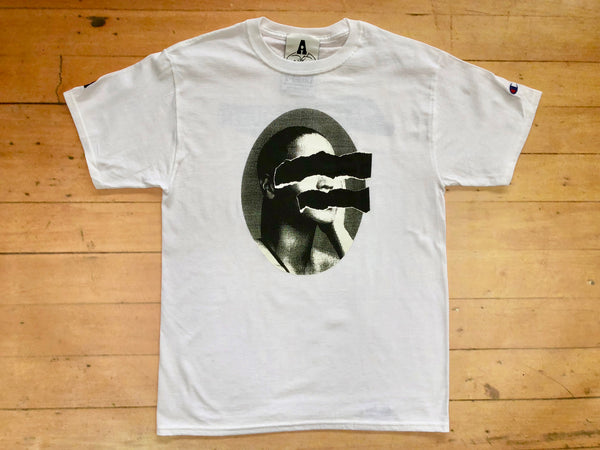 Queen B T-Shirt - White