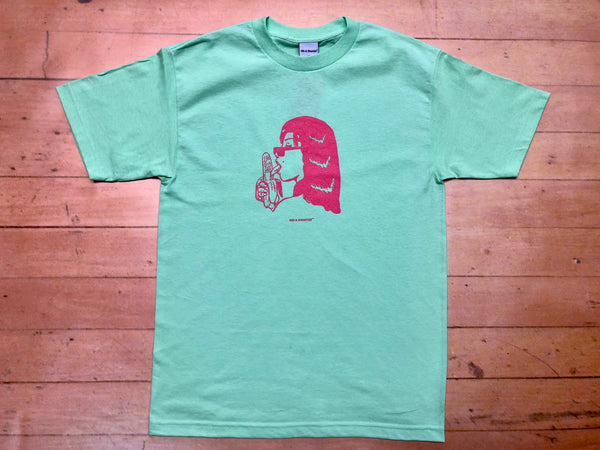 Lick It T-Shirt - Mint