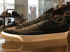 W Blazer Low LX-Black/Sail