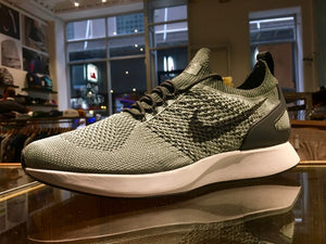 Air Zoom Mariah Flyknit Racer - mica green/anthracite