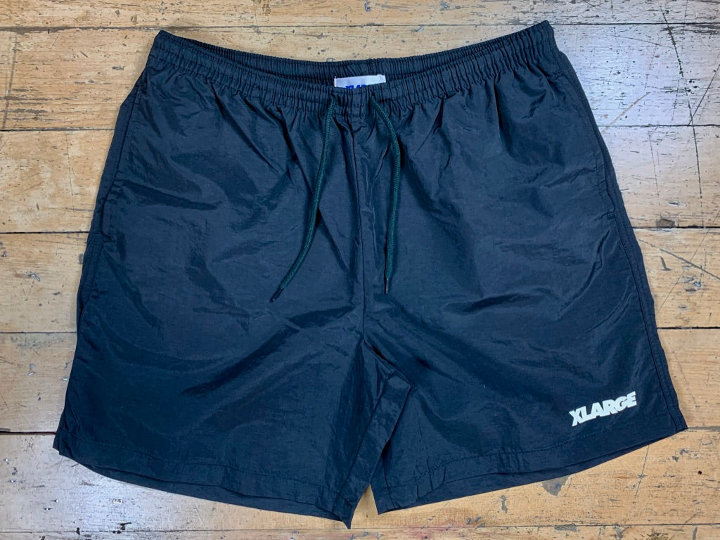 Mountain Short - Black