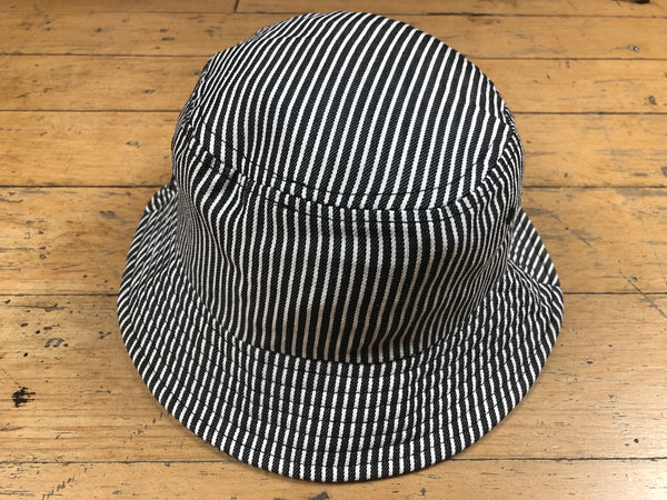 Sculptor Bucket Hat - Black