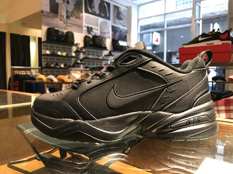 Air Monarch -Black