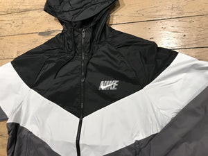 M NSW WR Jacket - Black/White/Grey