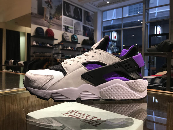 Air Huarache 91 QS - Purple Punch