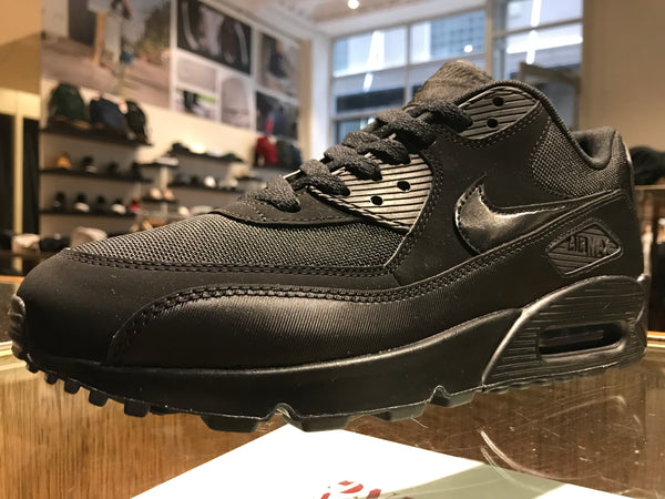 Nike Air Max 90 Essential - black/black