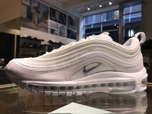 Air Max 97 - White/Wolf Grey/White
