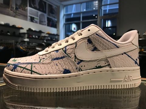 W Air Force 1 '07 LX - Particle Beige