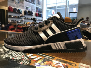 EQT Cushion ADV - Black/White/Royal