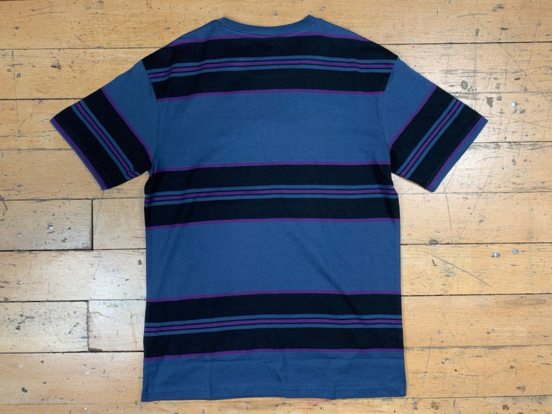 Headline YD T-Shirt - Navy