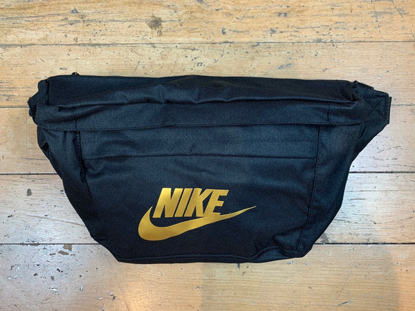 Nike Tech Hip Bag - Black/Gold