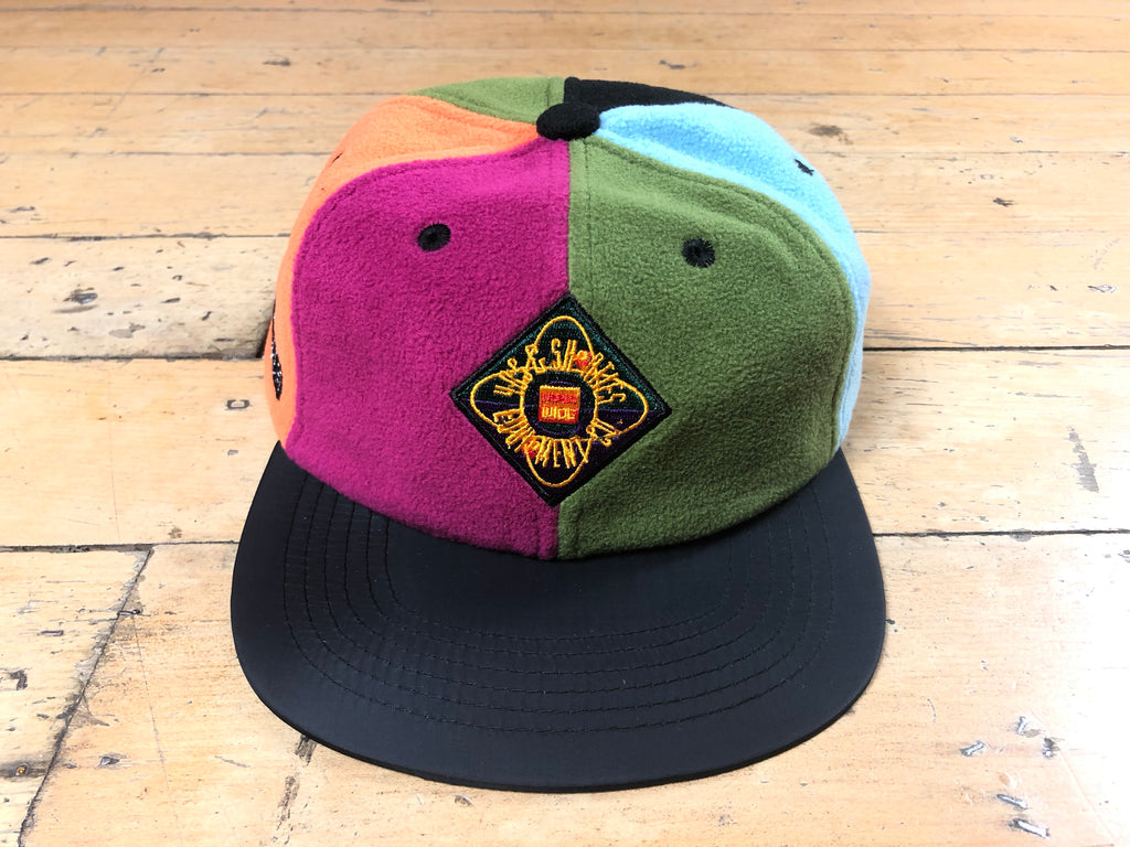 Crossover Hat - Multi