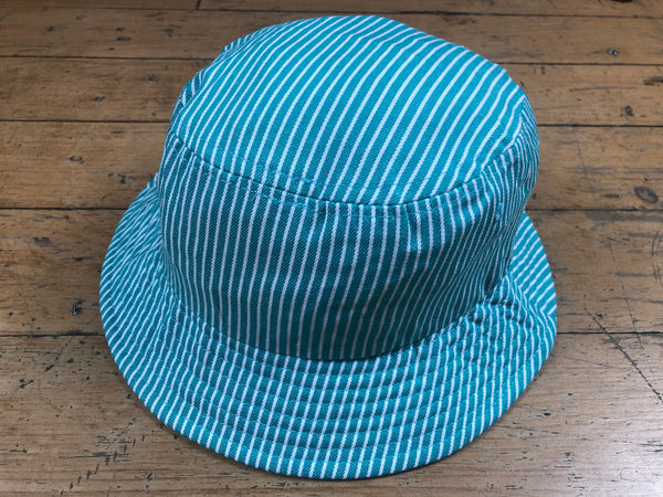 Sculptor Bucket Hat - Teal