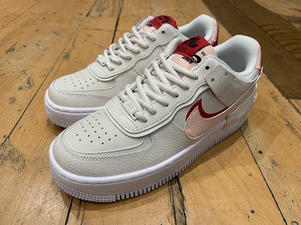 Women's Air Force 1 Shadow - Phantom/Echo Pink/Gym Rose