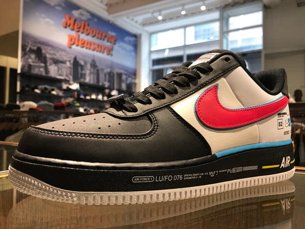 Air Force 1 '07 QS - 'Racing'