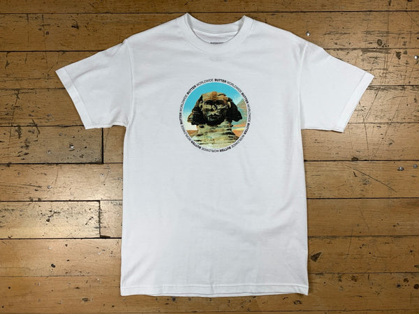 Sphinx T-Shirt - White