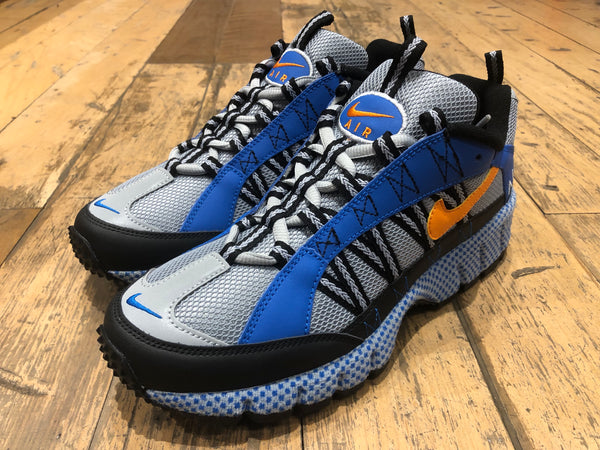 Air Humara '17 QS - Blue/Orange/Black