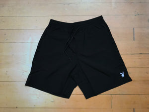 Playboy Jacuzzi Short- Black