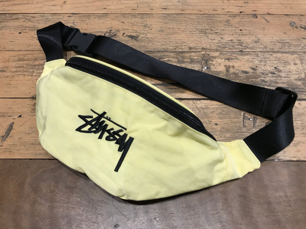 Stock Waist Bag - Citrus