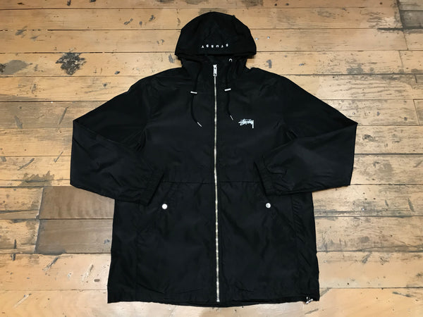 Stock Jacket - Black