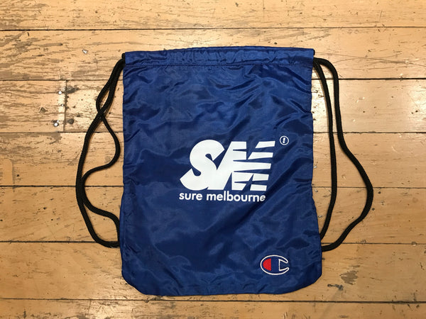 Champion SM Carry Sack - Royal Blue
