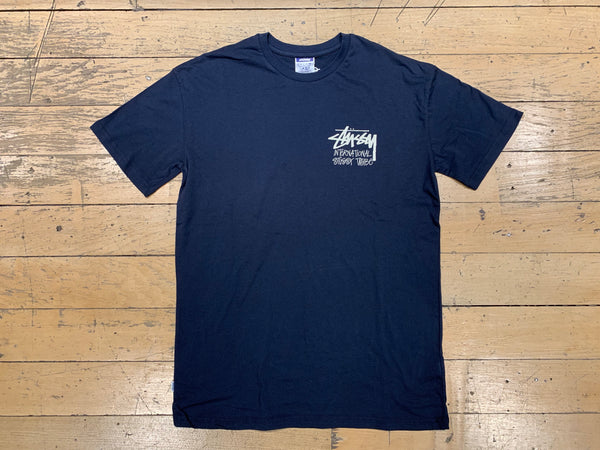 Cali Stock T-Shirt - Blue Nights