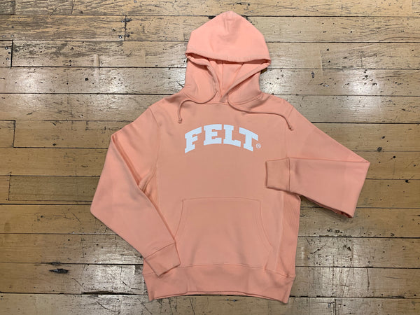 Warm Up Sweatshirt - Pink