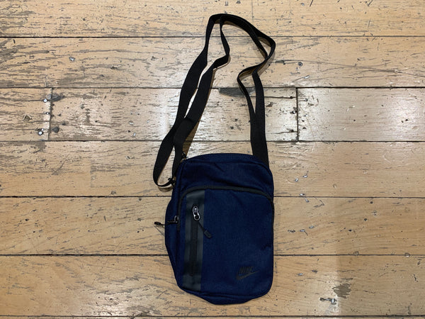 Tech Small Bag - Navy