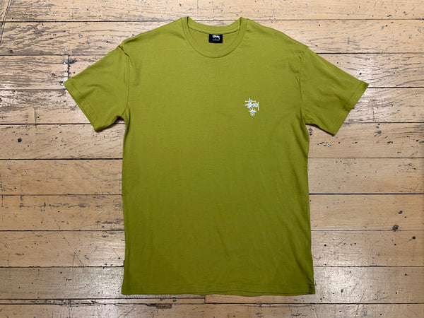 Copywright Crown SS T-Shirt - Cumin