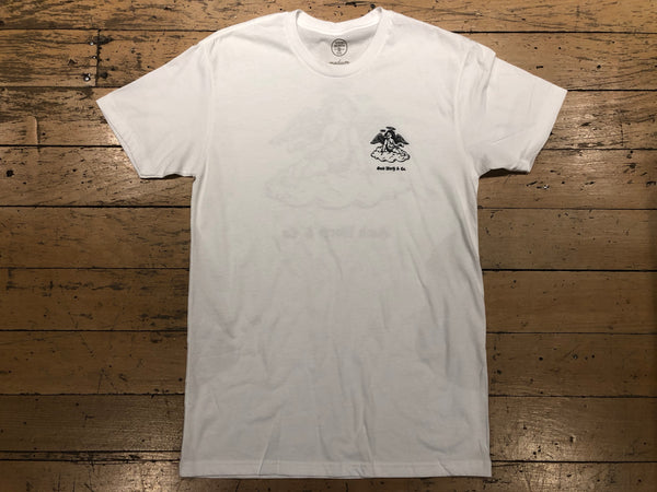 Angel T-Shirt - White