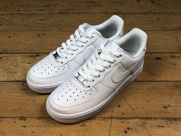 Women's Air Force 1 '07 - White