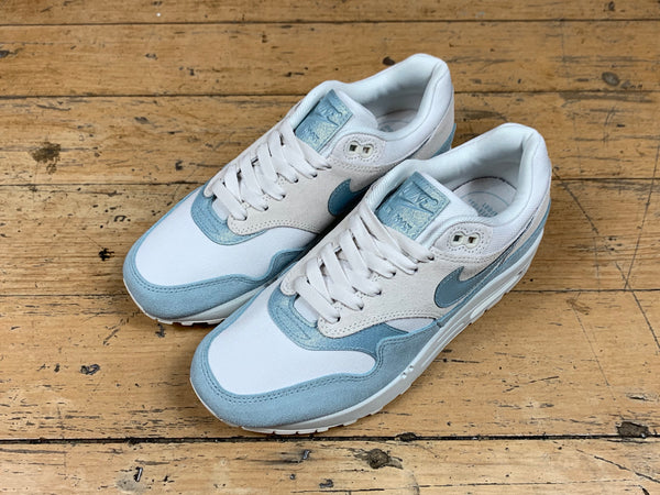 Women's Air Max 1 SE - Phantom/Ocean Cube