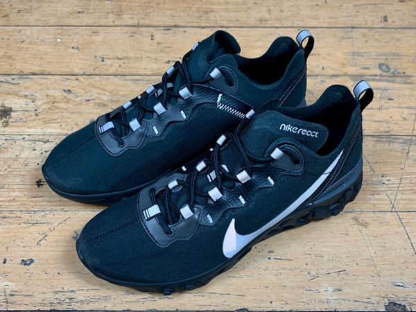 Nike React Element 55 SE - Black/Anthracite