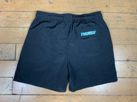 Logo Shorts - Black