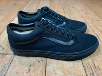 Old Skool - Black/Black
