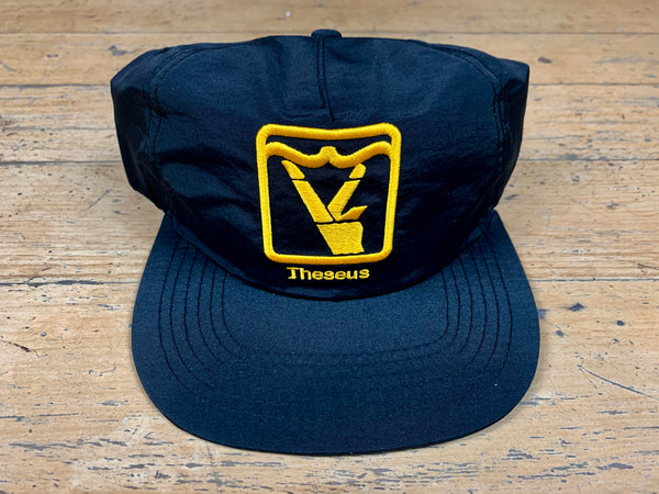 Give 'Em Your Digits Cap - Black