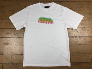 Aurora #2 T-Shirt - White